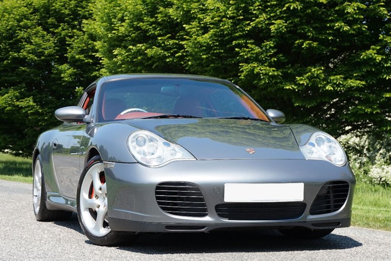 used Porsche 911 CARRERA 4 TIPTRONIC S ** IMMACULATE CONDITION **  in essex