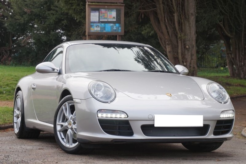 used Porsche 911 CARRERA 2 PDK ** ONLY 2 PREVIOUS OWNERS ** in essex