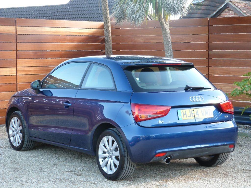 Audi hatchback for sale uk 14