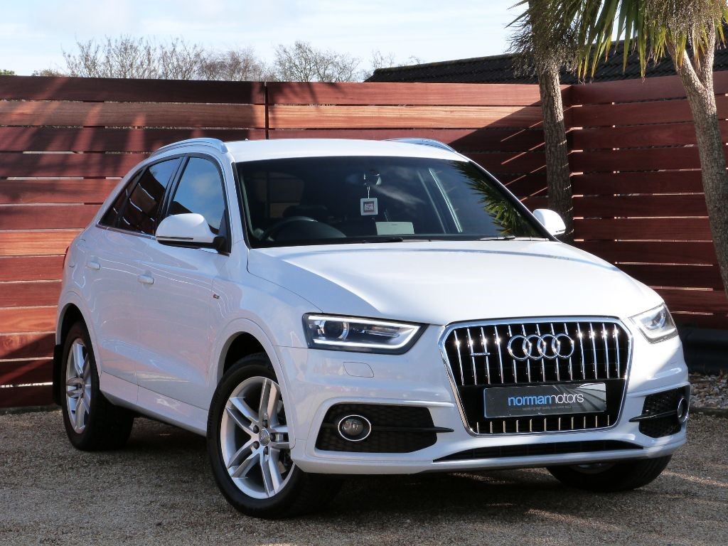 Audi Q Used Cars For Sale Uk