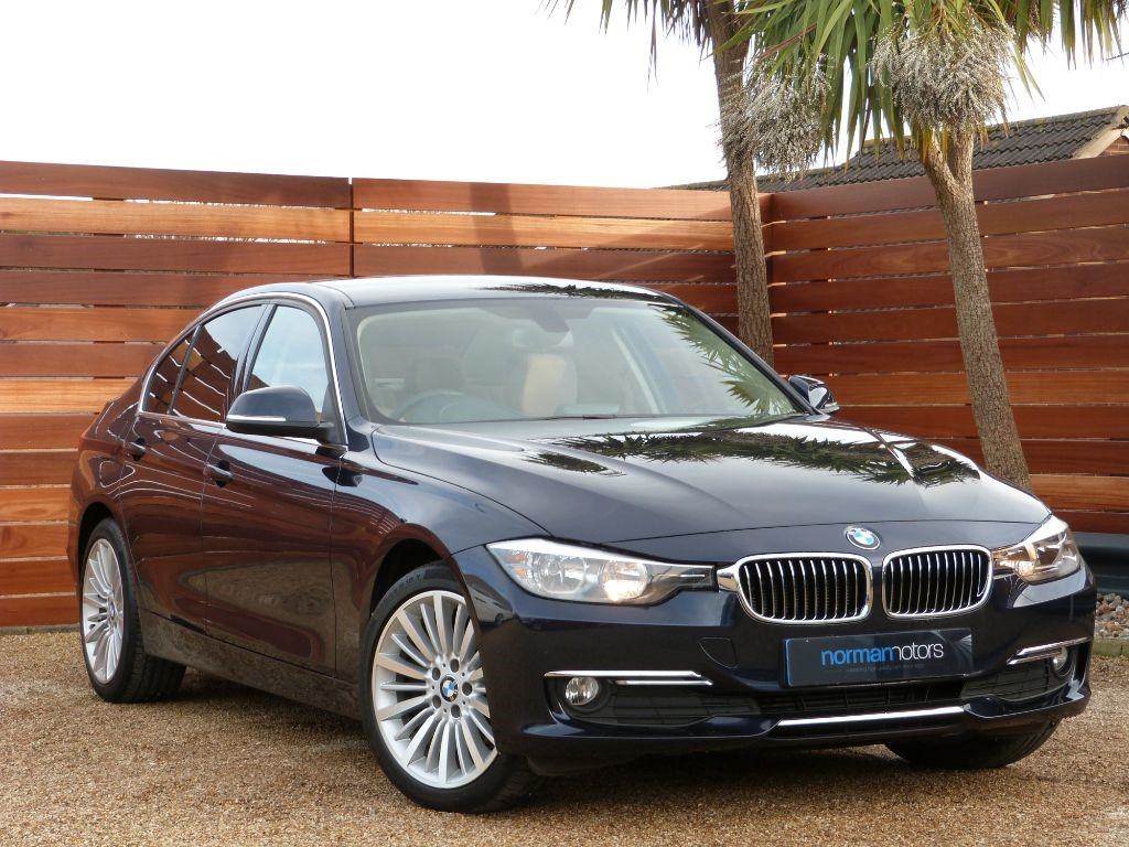 used imperial blue bmw 318d for sale dorset. Black Bedroom Furniture Sets. Home Design Ideas