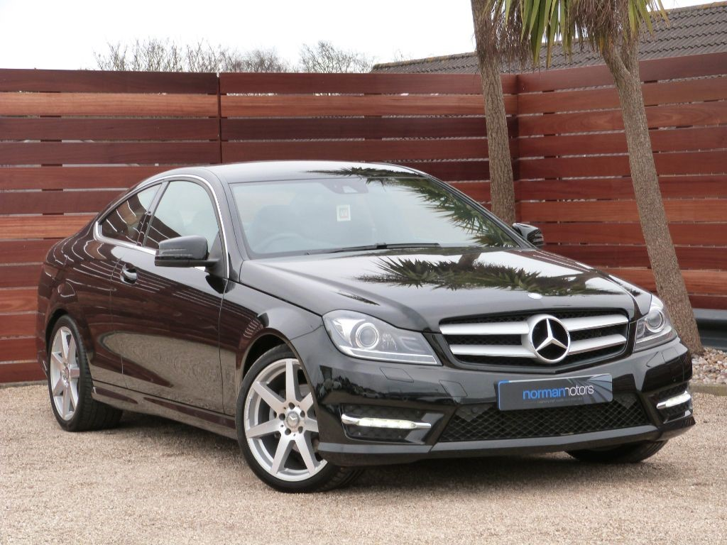 used obsidian black mercedes c220 for sale dorset. Black Bedroom Furniture Sets. Home Design Ideas
