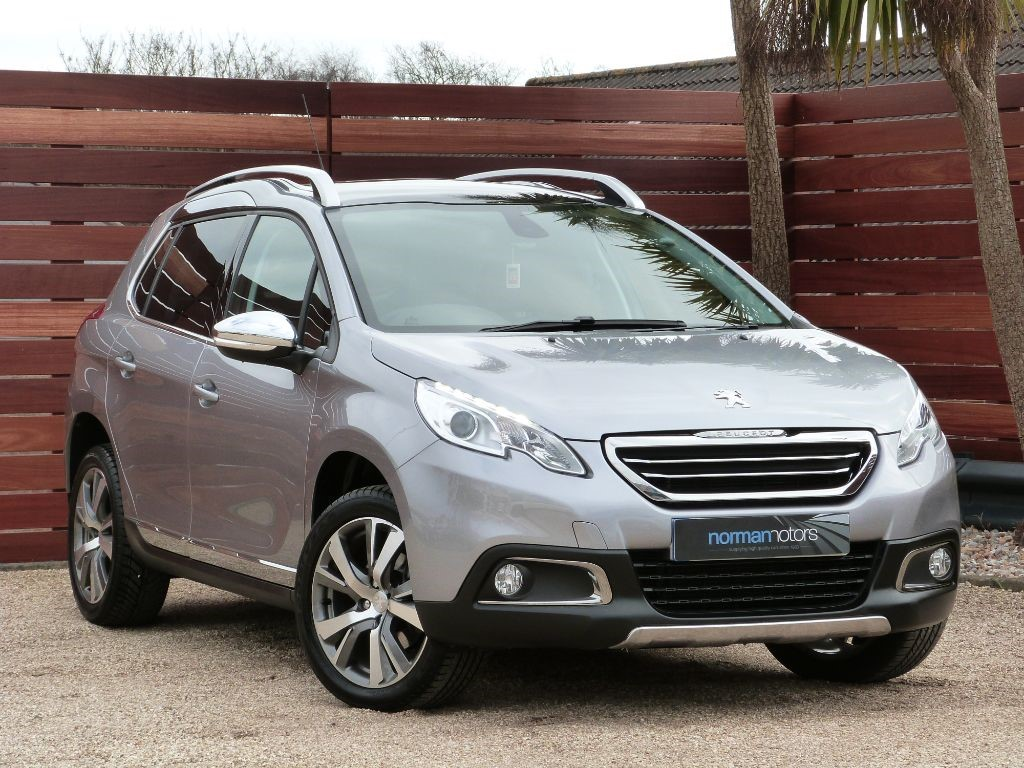 used grey peugeot 2008 for sale dorset. Black Bedroom Furniture Sets. Home Design Ideas