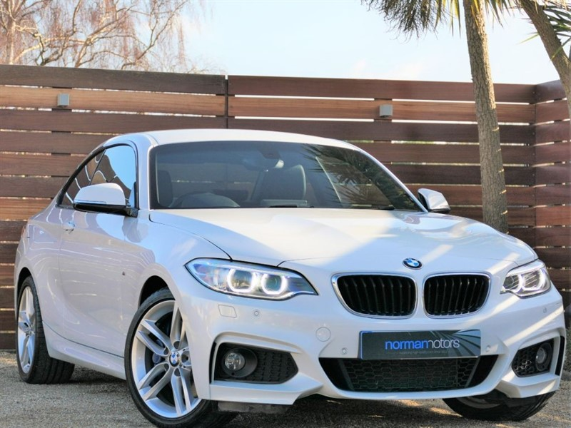 BMW 230i for sale