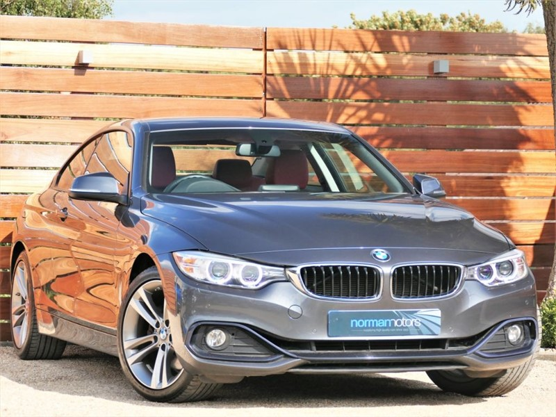 BMW 428i for sale