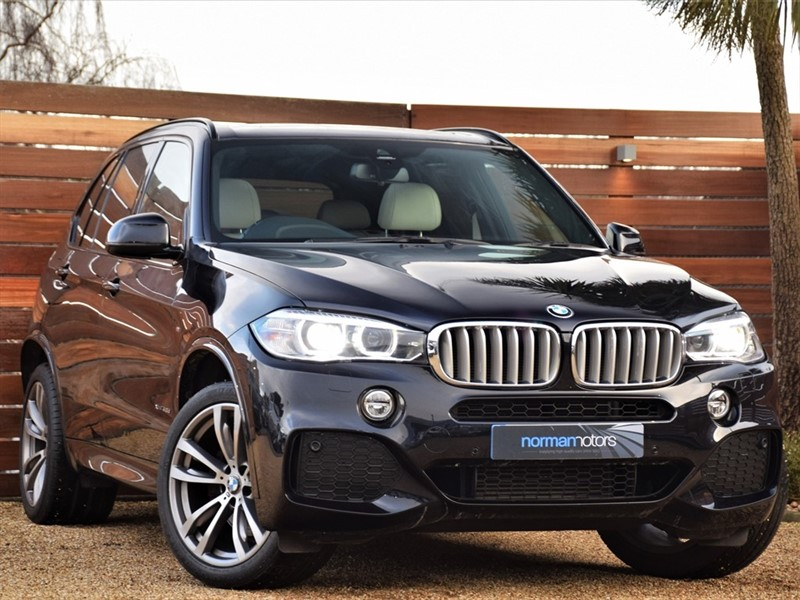 BMW X5 M for sale