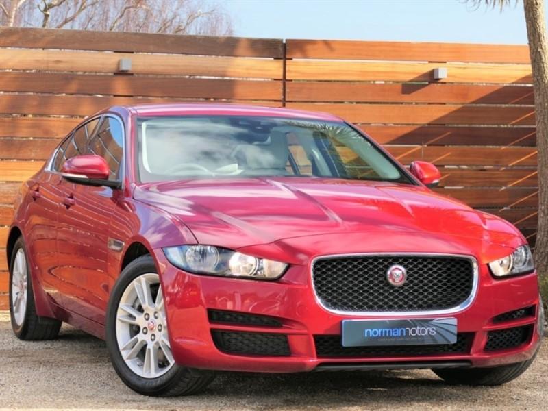 Jaguar XE for sale
