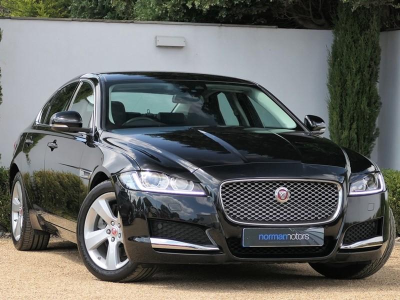Jaguar XF for sale