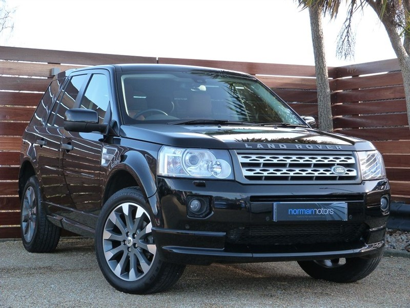Land Rover Freelander for sale