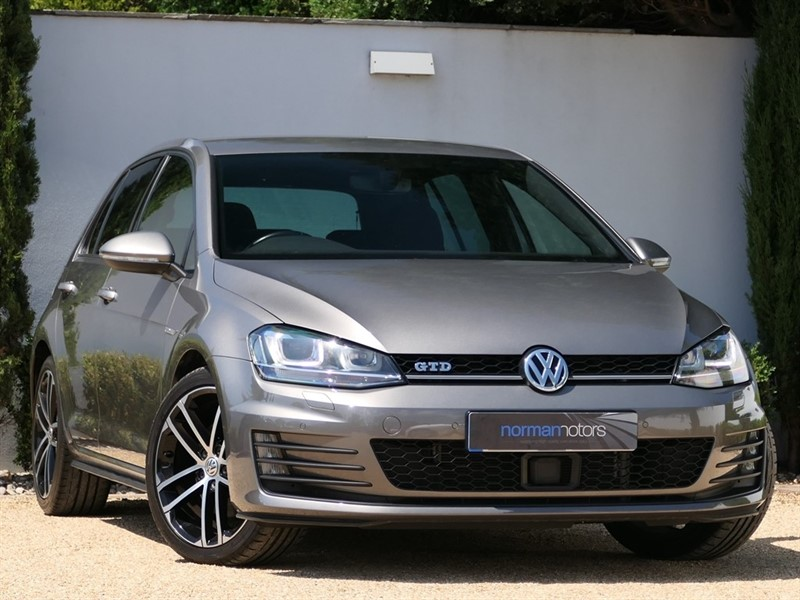 VW Golf for sale