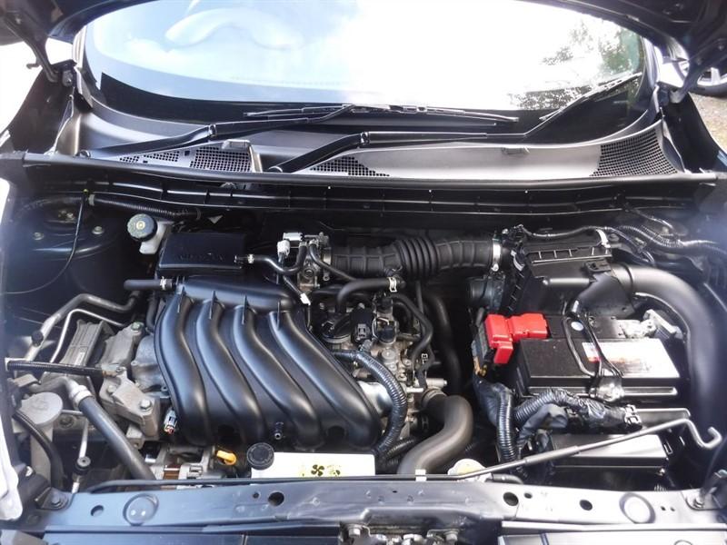 used Nissan Juke ACENTA in in-huddersfield-west