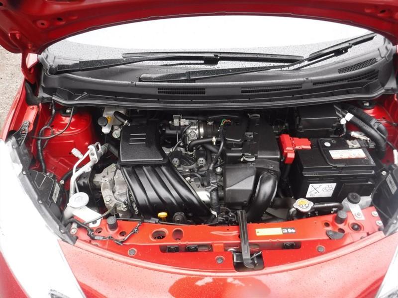 used Nissan Note ACENTA PREMIUM in in-huddersfield-west