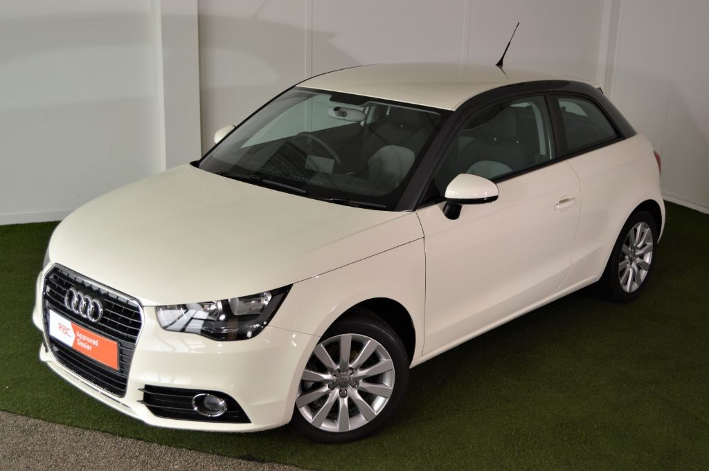 used Audi A1 TFSI SPORT in bournemouth
