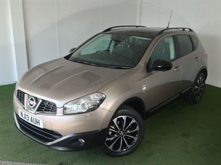 Nissan Qashqai for sale