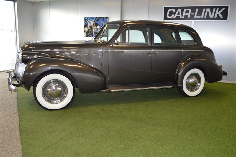 used Buick  Straight-8 Special in bournemouth