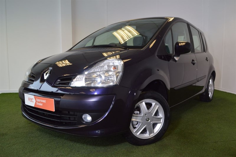 used Renault Grand Modus DYNAMIQUE TCE in bournemouth