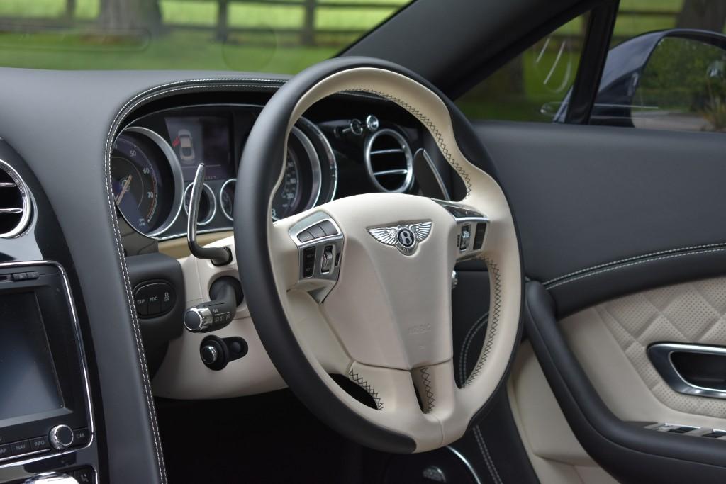 Bentley Unlisted