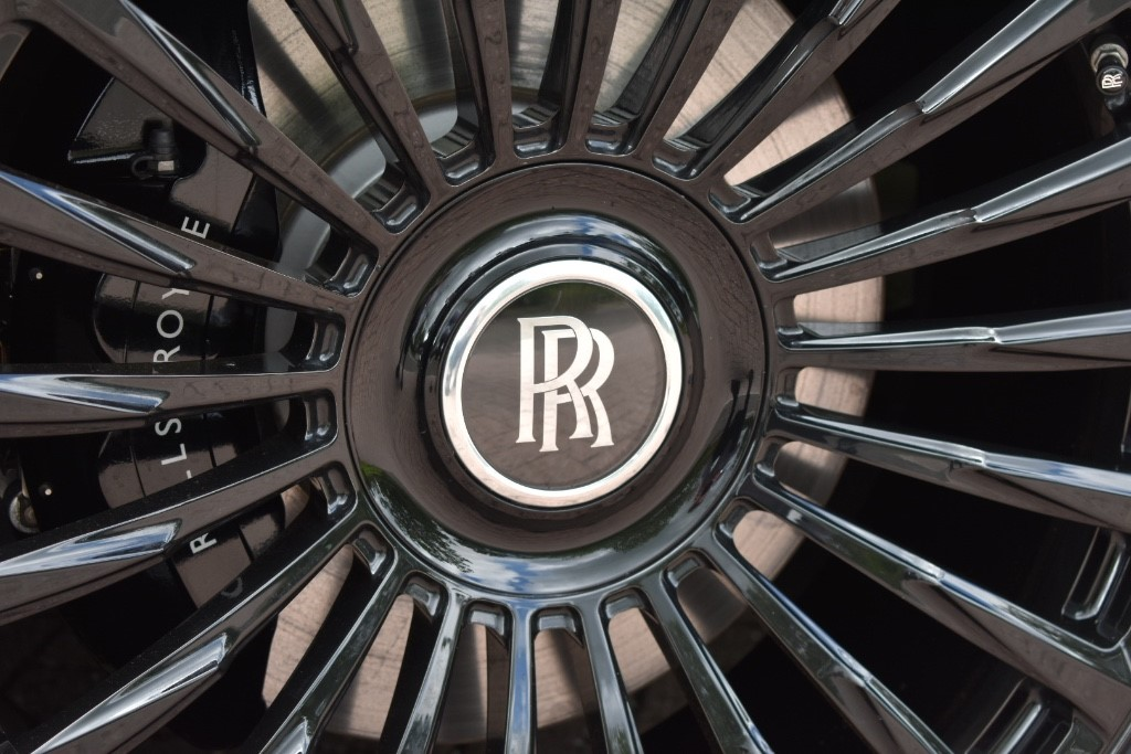Rolls-Royce Unlisted