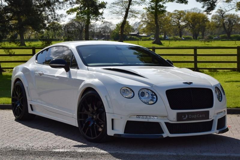 used Bentley  Onyx Concept GTX700 in cheshire