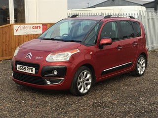Citroen C3 for sale