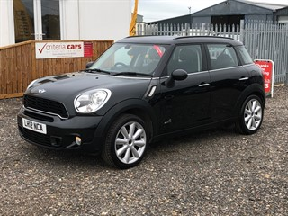 MINI Countryman for sale