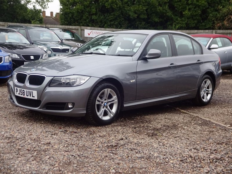used BMW 318i ES in cambridgeshire-for-sale