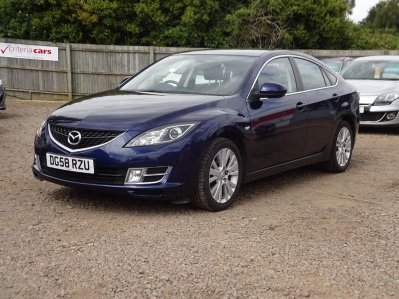 used Mazda Mazda6 TS2 in cambridgeshire-for-sale