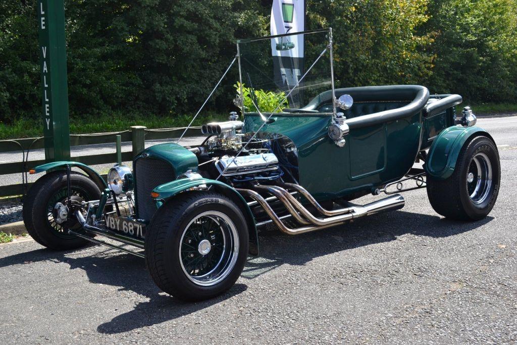Ford Model TNickelodeon V8 for sale - Near Dorking, Surrey, Mole ...