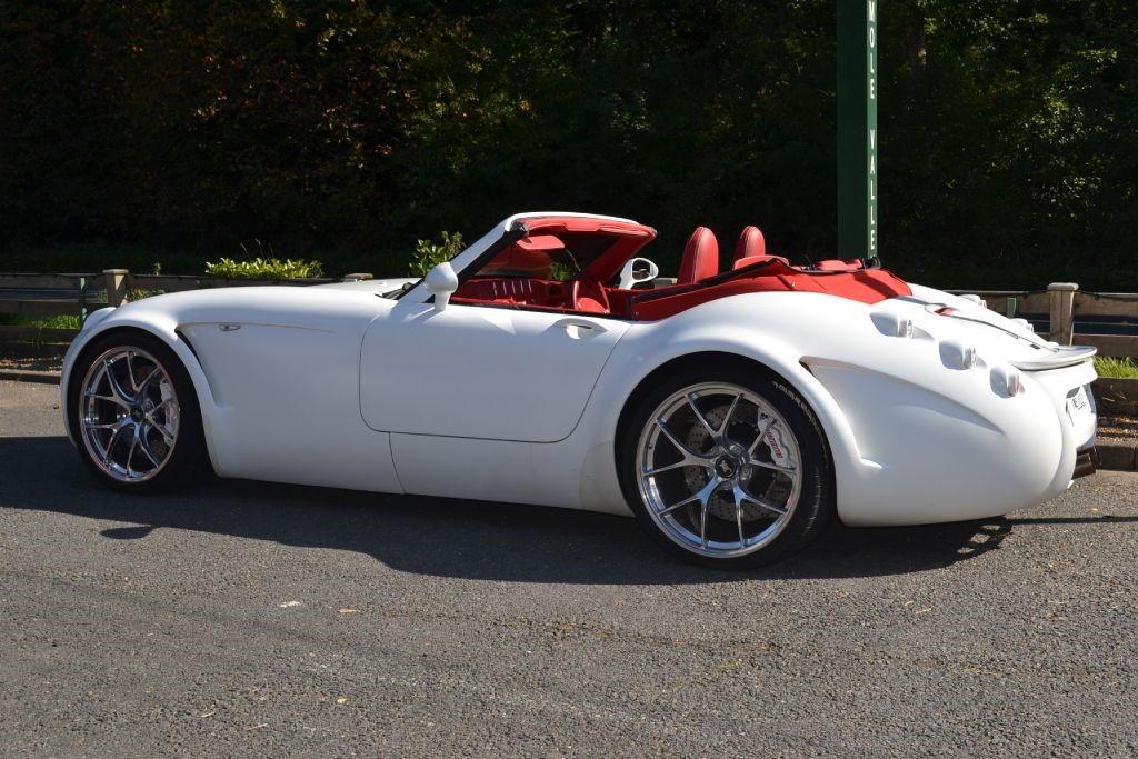 Wiesmann Unlisted   Mole Valley Specialist Cars Ltd   Surrey