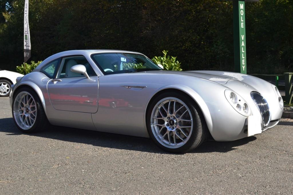 Wiesmann GT 25th Anniversary | Mole Valley Specialist Cars Ltd | Surrey