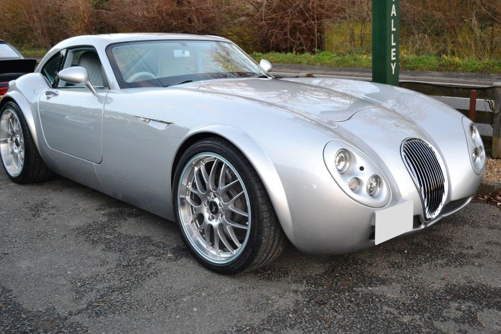 Wiesmann Gt 25th Anniversary Mole Valley Specialist Cars Ltd Surrey