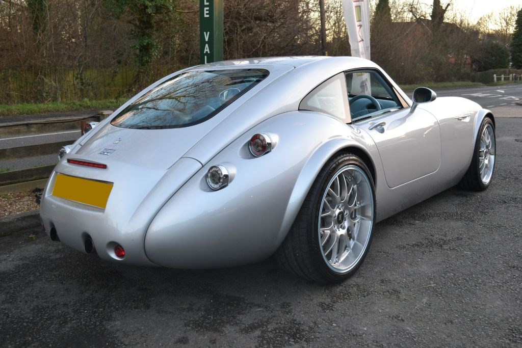 Wiesmann MF4 | Mole Valley Specialist Cars Ltd | Surrey