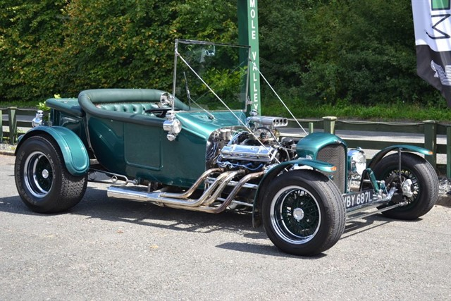 used Ford Model T Nickelodeon V8 in dorking-surrey