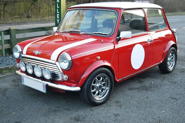 used MINI  Sprite (Cooper S Styling) in dorking-surrey
