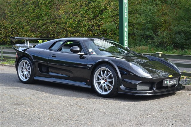 used Noble M12 GTO 3-R in dorking-surrey