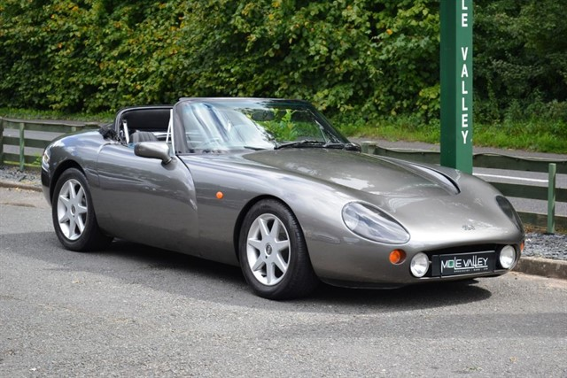 used TVR Griffith 500 in dorking-surrey