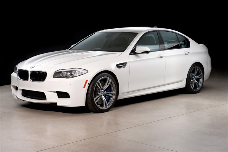 Car of the week - BMW M5  - Only £33,495