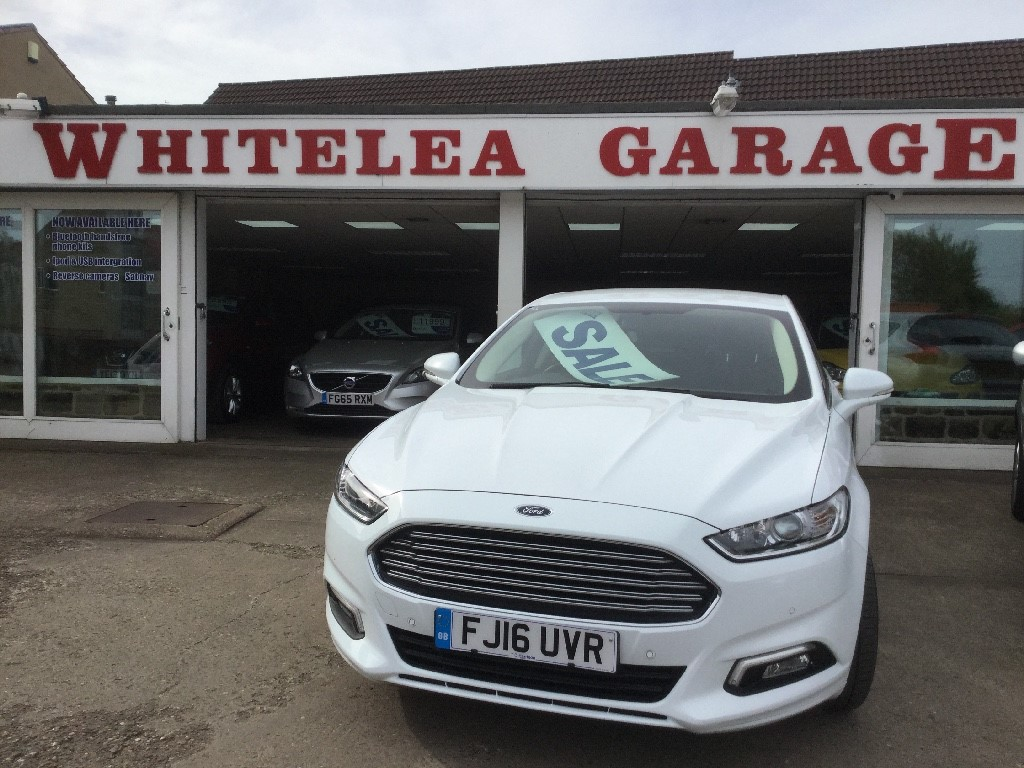 Used Ford Mondeo For Sale South Yorkshire