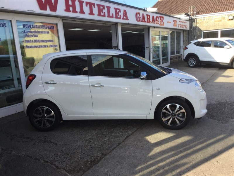 used Citroen C1 FLAIR in sheffield-south-yorkshire