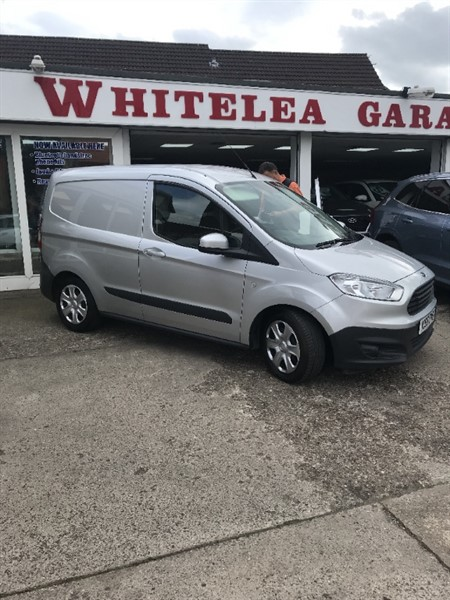 used Ford Transit TREND TDCI in sheffield-south-yorkshire
