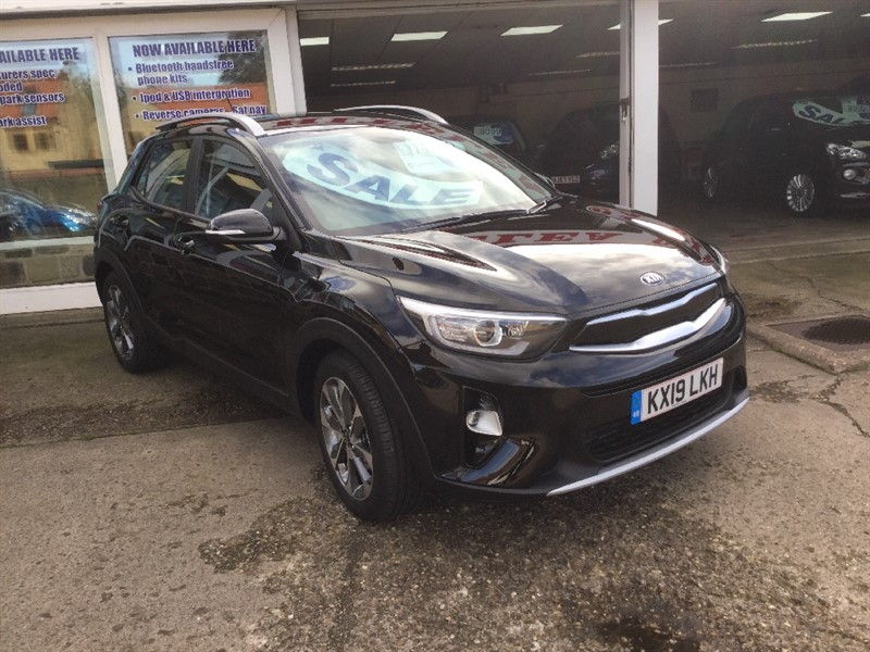 used Kia  2 ISG in sheffield-south-yorkshire