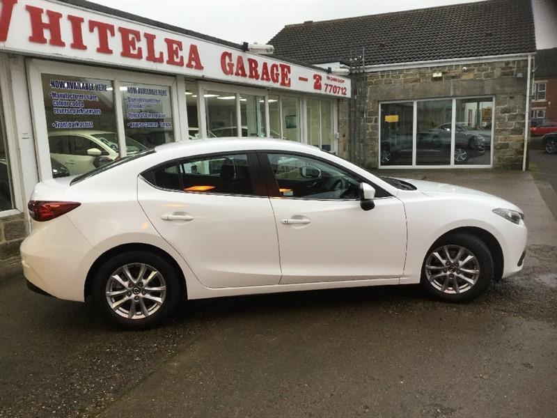 used Mazda Mazda3 SE in sheffield-south-yorkshire