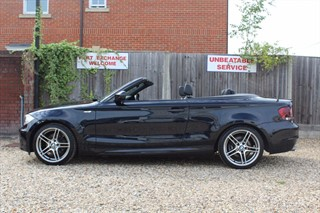 used BMW 118d SPORT PLUS EDITION in thatcham-berkshire