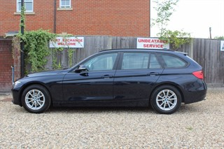 used BMW 320d EFF BUSINESS TOURING in thatcham-berkshire