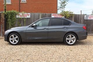 used BMW 320d SE SALOON in thatcham-berkshire