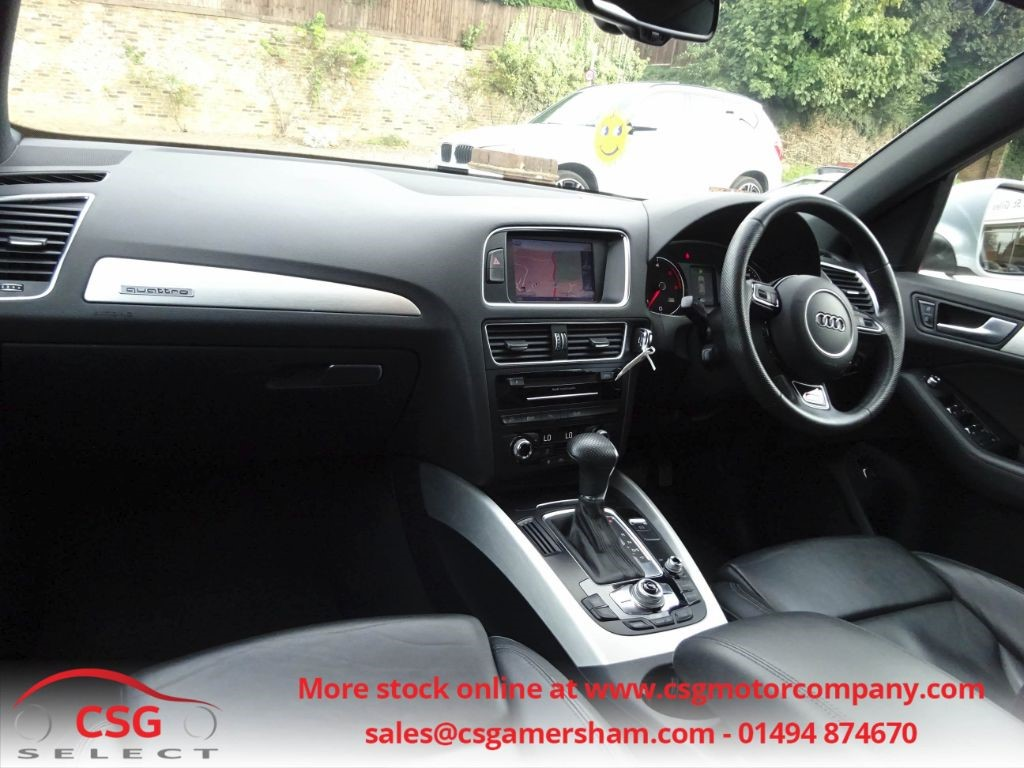 key fash bluetooth estate s buckinghamshire auto vehicle t for leather plus amersham power line information sale diesel nav used g ice in audi quattro silver tdi
