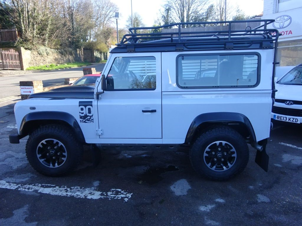 pope double warranty details vehicle defender landrover used rover img xs seymour cab extension td large land