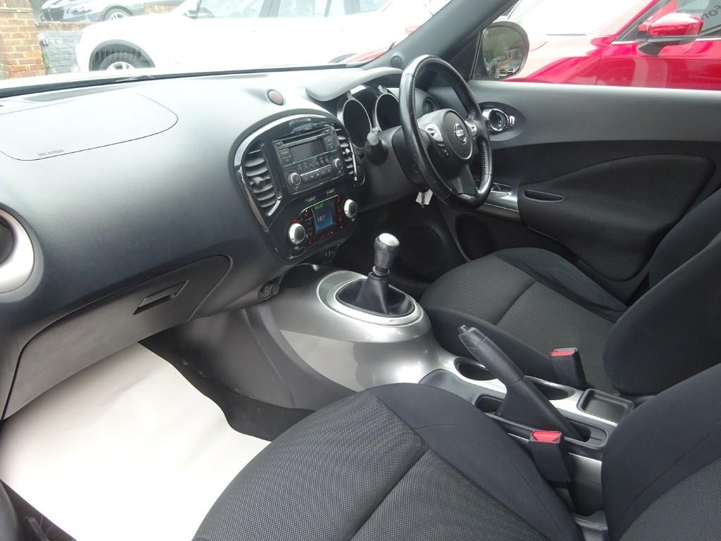 Used Nissan Juke >> Used Nissan Juke For Sale Buckinghamshire