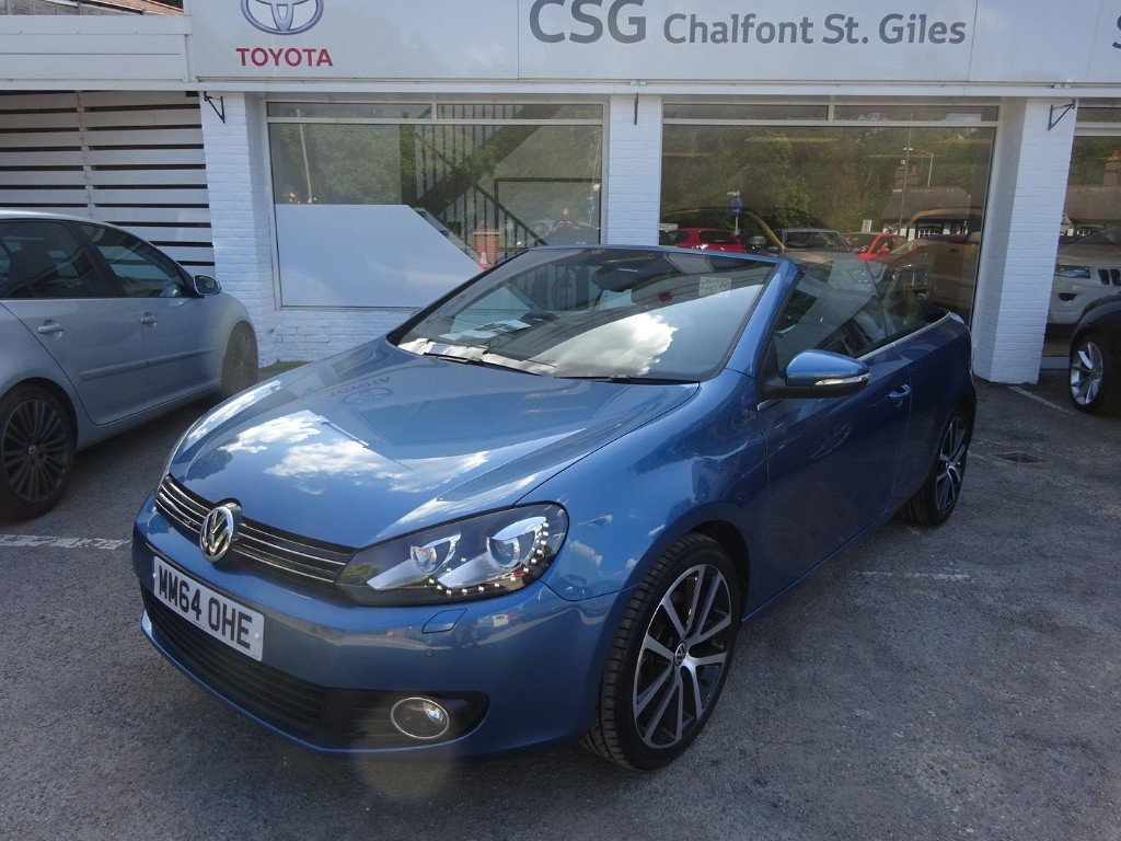 Used Vw Golf >> Used Vw Golf For Sale Buckinghamshire