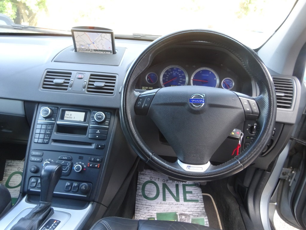 Used Volvo XC90 For Sale | Buckinghamshire